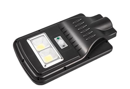 Luz solar 30W