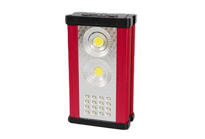 Sistema de iluminación solar para el hogar